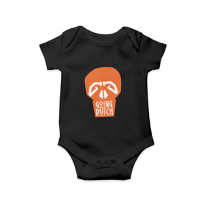 goinGDutch Romper